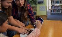 Mädchen und MINT-Fächer: Microsoft-Studie sieht Nachholbedarf in Deutschland