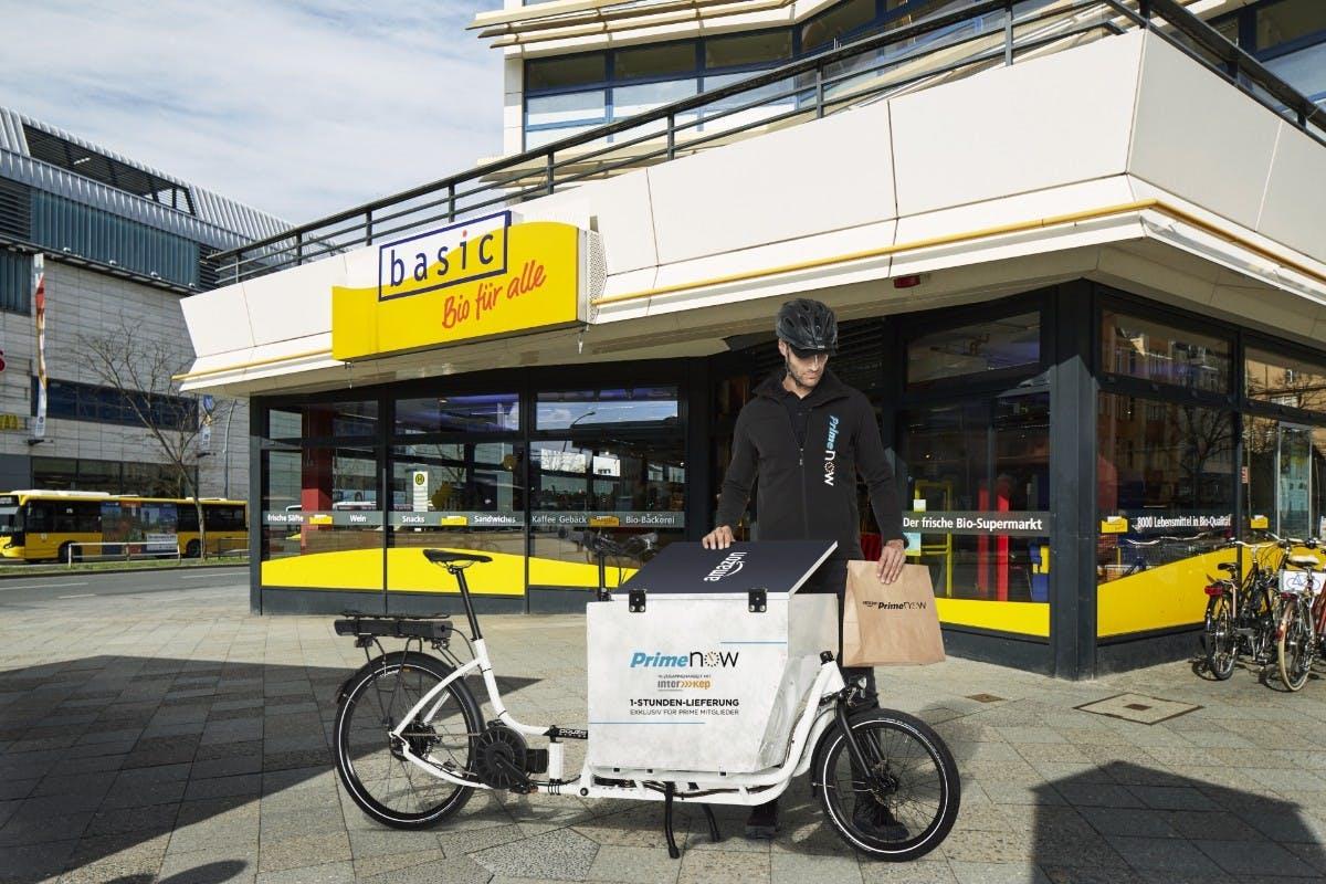 Weshalb der Bio-Supermarkt Basic den kompletten Onlinehandel aufgibt