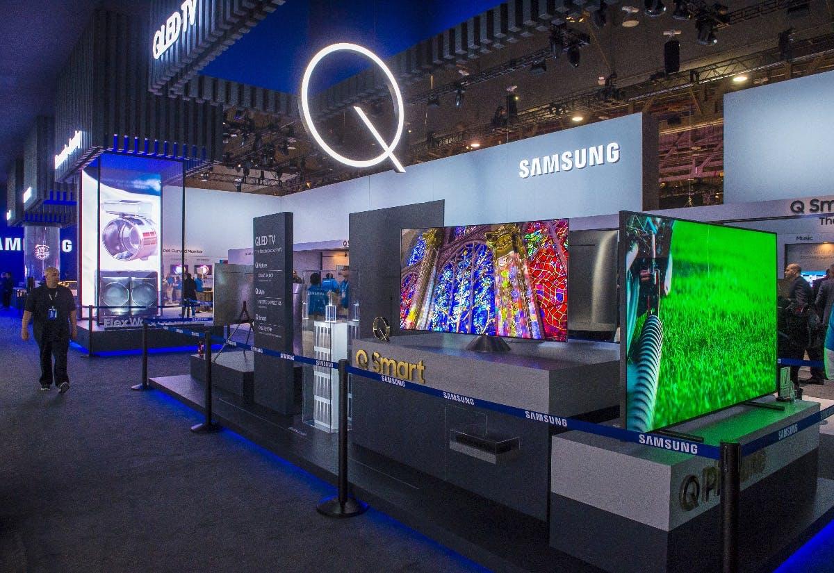 IT-Forscher findet 40 Sicherheitslücken in Samsung-Geräten