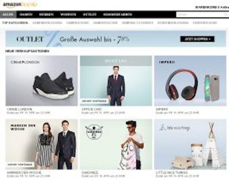 df74312552e0 Auch Amazon ist nicht unverwundbar: Shopping-Club Amazon Buy VIP ...