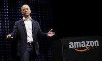 Kursrutsch bei Tech-Aktien: Amazon-Chef verliert an einem Tag 2,6 Milliarden Dollar