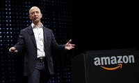 Amazon überrascht mit Gewinneinbruch – Umsatz steigt aber kräftig