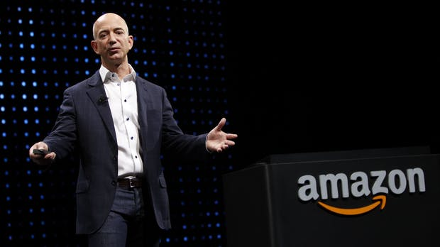 Liebe Banker, kriegt ihr mit, wie Amazon euch gerade die Kunden klauen will?