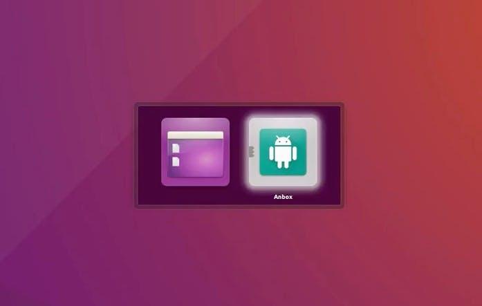 Anbox: Entwickler bringt Android-Apps auf Linux-Desktops zum Laufen