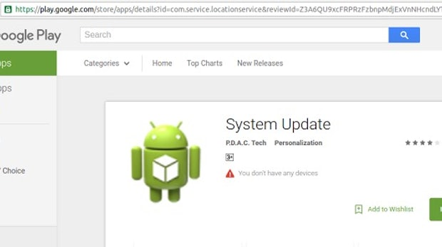 Diese Android-Malware wurde millionenfach aus Play Store runtergeladen