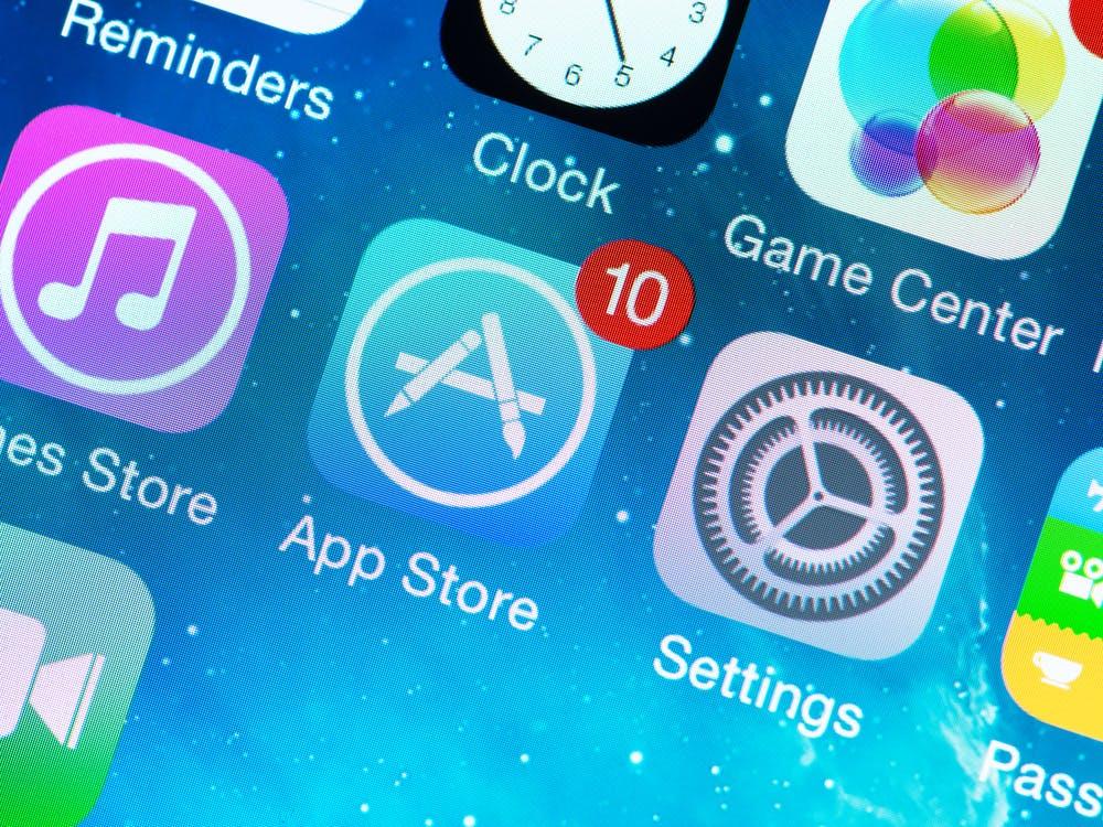 Klage gegen Apple wegen zu hoher App-Preise für zulässig erklärt