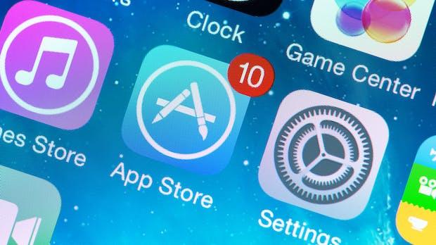10 Jahre iOS-App-Store: Das sind die Highlights