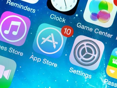 Apple erhöht die Preise im App-Store