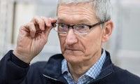 Apple und China: Tim Cook verteidigt Löschung von VPN-Apps