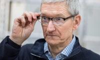 """Apple-Chef Tim Cook: """"AR wird unser ganzes Leben durchdringen"""""""