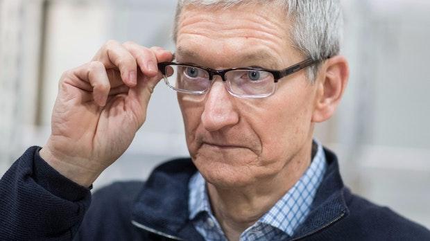 Apple-Leak zeigt, wie Apple Leaks verhindern will