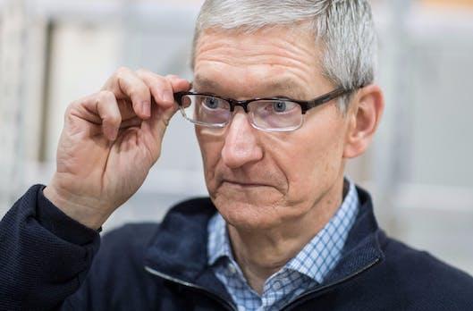 Apple: iPhones, Services und Wearables treiben Umsatz und Gewinn auf neue Höhen