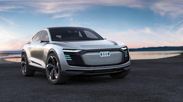 Elektromobilität: Audi und Porsche stecken Milliarden in gemeinsame Plattform