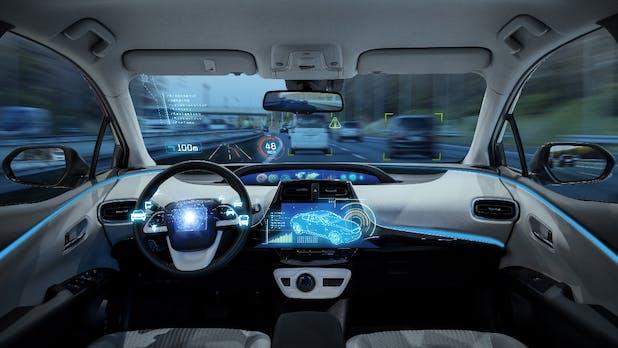 Qualcomm-Vorstand: Politik muss Vorgaben für autonomes Fahren festlegen