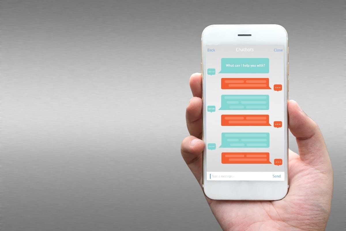 Wie Alibaba per Chatbot den Kundenservice von Firmen revolutionieren will