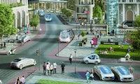 Deutschland nur Platz 5: Roland Berger benennt die innovativsten Automärkte