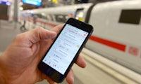 DB-Navigator: Bahn-App soll KI-gesteuerte Spracherkennung bekommen