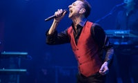 Depeche Mode legt erfolgreichsten Konzert-Livestream aller Zeiten hin