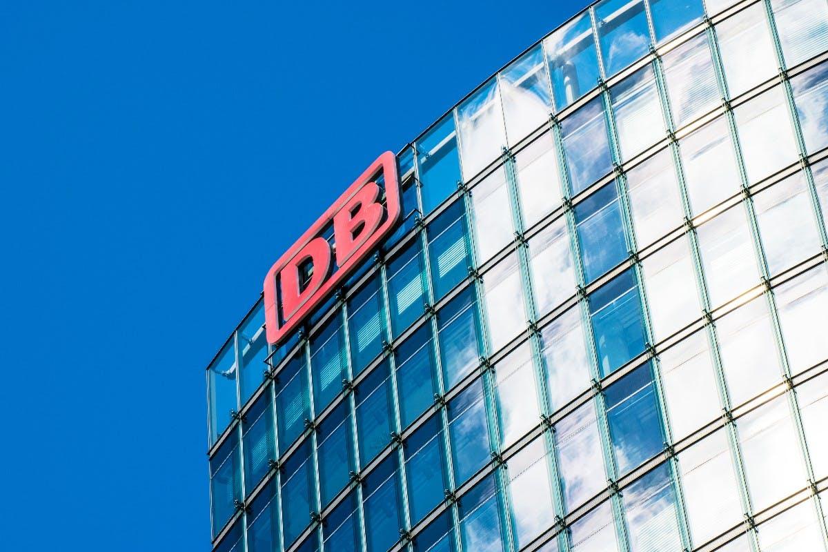 Deutsche Bahn investiert in gleich zwei US-Startups