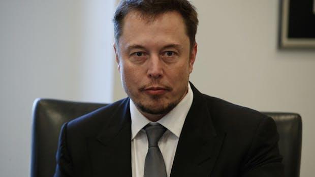 """Elon Musk wettert gegen Gewerkschaft: """"IG Metall teilt unsere Mission nicht"""""""