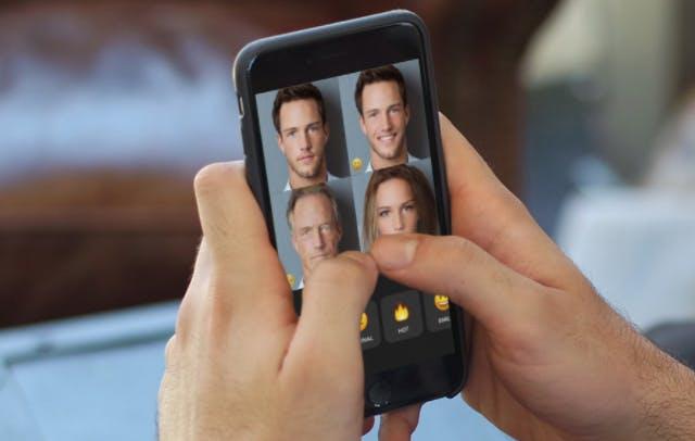 Face-App: Das Datenschutz-Problem sitzt tiefer