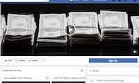 Facebook testet bewegte Coverbilder