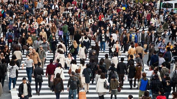 Globale Datenmenge wächst bis 2025 auf 163 Zettabyte