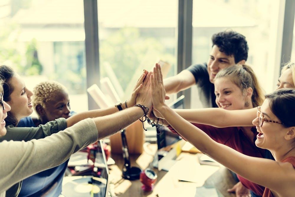 Wer Digitalisierung sagt, muss Teamwork denken