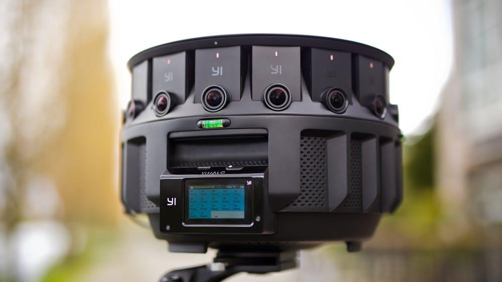 Diese neue Google-Kamera kostet 17.000 Dollar