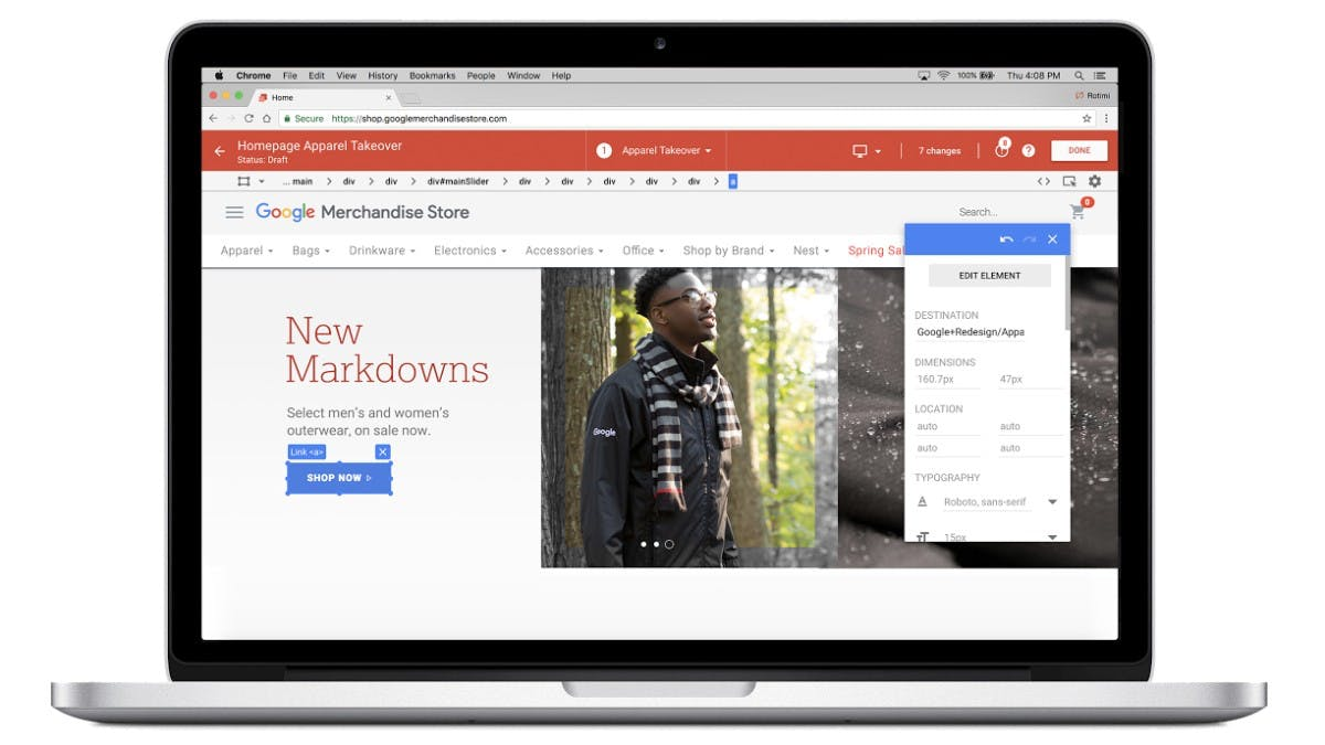 Google Optimize: Kostenloses A/B-Testing-Tool verlässt Beta-Phase