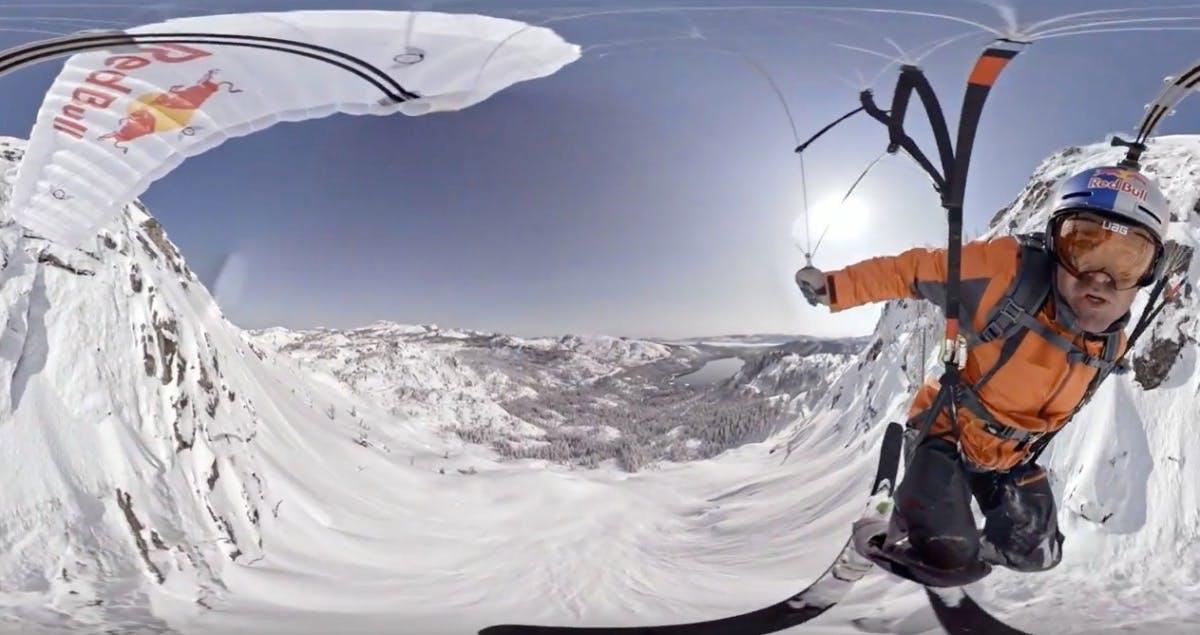 Fusion: Gopro kündigt 360-Grad-Kamera für VR-Aufnahmen an