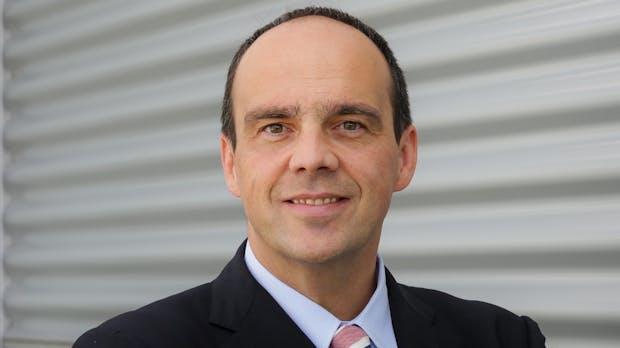 """Telekom-Geschäftsführer Hagen Rickmann: """"Mittlerweile geht es bei uns auch ohne Krawatte"""""""