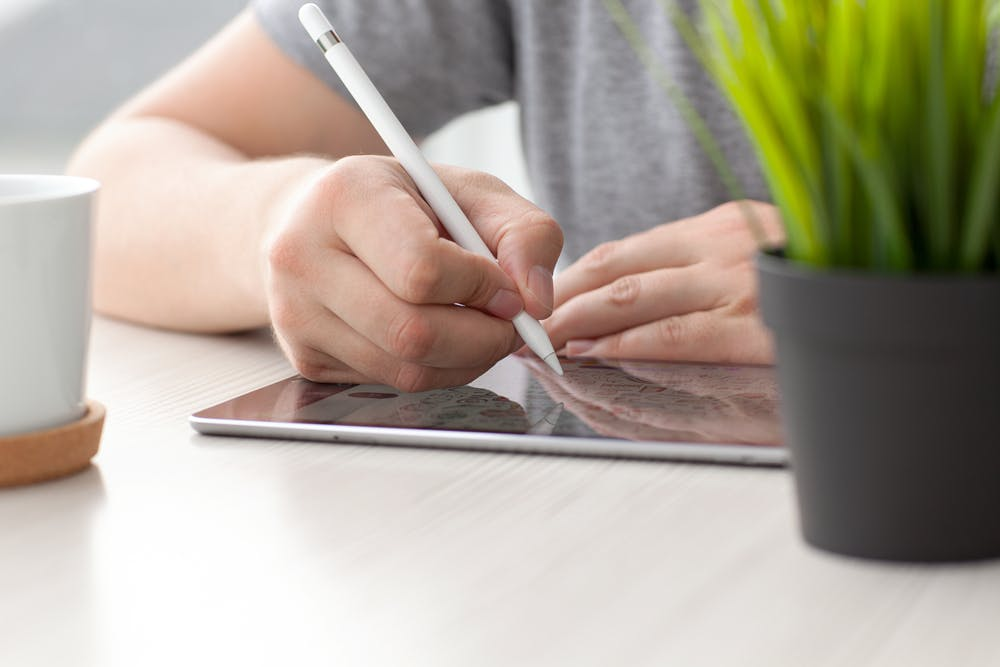 Mobiles Arbeiten mit dem iPad Pro: Das Ende des Laptops ist in Sicht