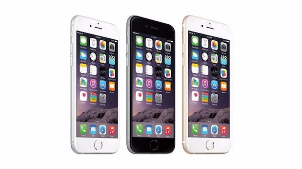 """iPhone-6-Plus-""""Schnäppchen"""" bei Aldi: Warum das iPhone SE die bessere Wahl ist"""