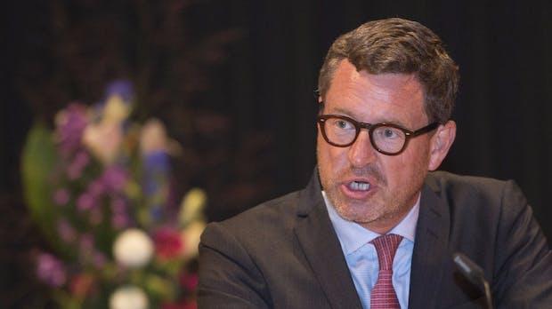 t3n exklusiv: Kai Diekmann wird Uber-Helfer