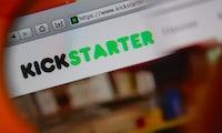 Kickstarter hat eine Idee, um Hardware-Startups vor dem Scheitern zu bewahren