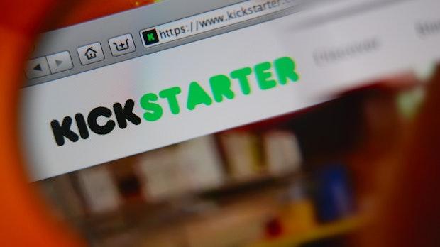 Kickstarter reagiert auf Coronakrise und gibt Crowdfunding-Projekten mehr Zeit
