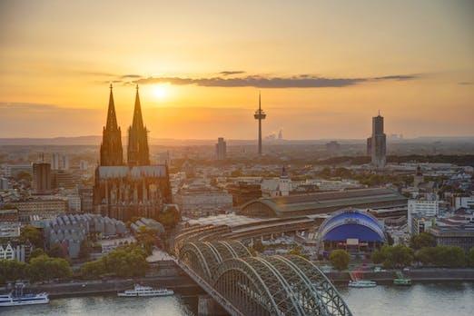 Regierungs-Initiative: Das sind die 7 neuen Digital-Hubs in Deutschland