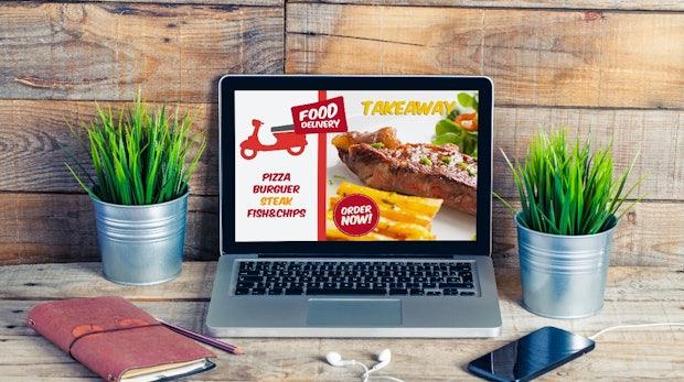 Warum immer mehr Deutsche Lebensmittel aus dem Internet wollen