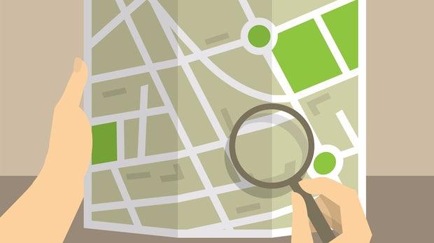 Local SEO: Das sind die wichtigsten Ranking-Faktoren 2017