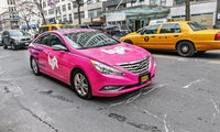 Uber-Rivale Lyft sammelt 500 Millionen Dollar ein