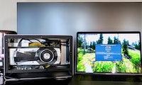 Bis zu vierfache Leistung fürs Macbook Pro: Diese externe Grafikkarte macht's möglich