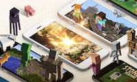 Minecraft: Microsoft-Tochter zieht von Amazons AWS komplett zu Azure