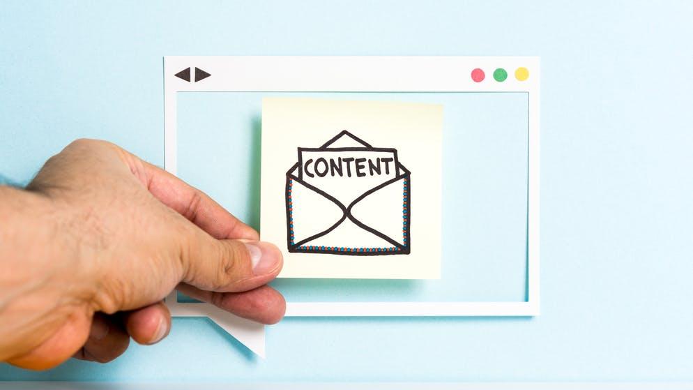 Erfolgreiches Content-Marketing: 5 Regeln für kleine Unternehmen