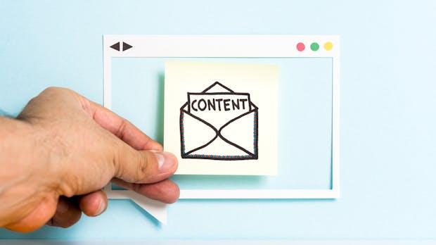 Warum selbst die beste User-Experience für erfolgreiches Content-Marketing nicht ausreicht