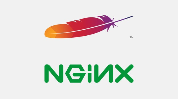 Nginx vs. Apache: Wann welcher Webserver sinnvoll ist