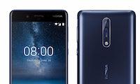 Nokia 8: Neues High-End-Smartphone soll gegen die Oberliga antreten