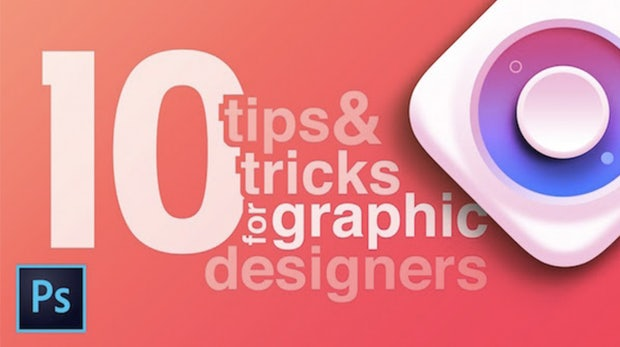 10 Photoshop-Funktionen, die Grafik-Designer kennen sollten