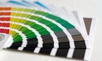 Harmonie pur: 12 Dienste für inspirierende Farbpaletten