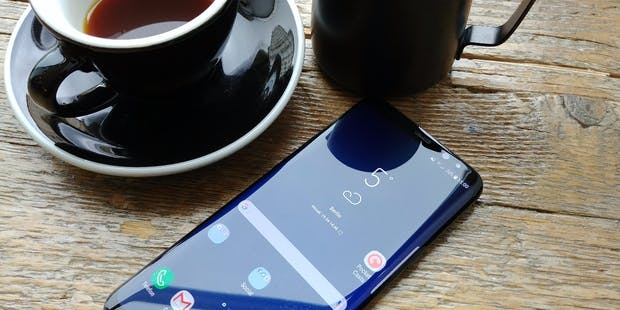 20 Tipps und Tricks für das Samsung Galaxy S8 (Plus)